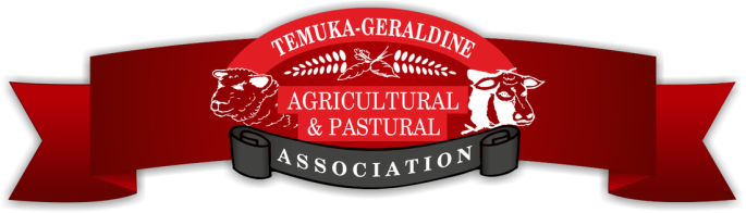 Temuka and Geraldine A&P Association